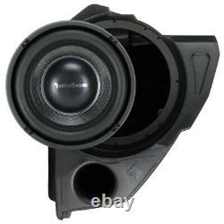 Rockford Fosgate RZR14RC-STAGE5 Polaris RZR RIDE COMMAND Stereo Audio System