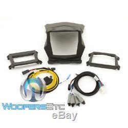 Rockford Fosgate X3-stage2 Stereo Speaker Audio Kit For Can-am Maverick X3 Model