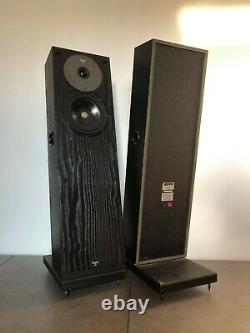 Royd Minstrel Stereo Speakers Floorstanding / Rare / HIFI / Audio / RARE