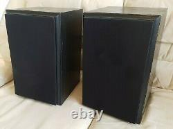 Ruark Acoustics Sabre MKII stereo speakers, Brilliant sound Solid Cabinets