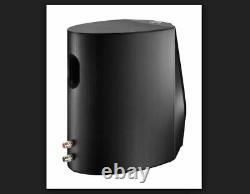 SONY SS-HA3 Hi-Res Audio Stereo Speakers (Pair) Black New & Sealed