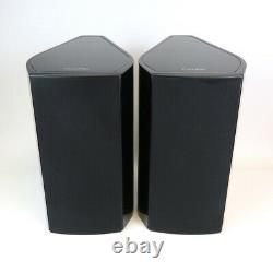 Sonus Faber Venere 1.5 stereo speakers ideal audio