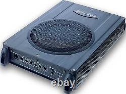 THE SYSTEM 1 by Custom Auto Sound stereo speaker upgrade 2 Speakers & Subwoofer