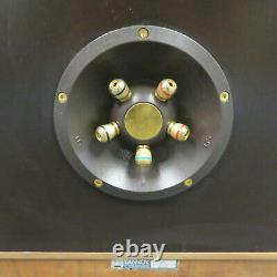 Tannoy Prestige Stirling SE Stereo Speakers ideal audio