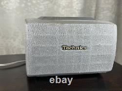 Technics Stereo System DV280 DVD CD Hi-Fi SB-3110 Speakers Surround Sound