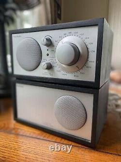Tivoli Audio Henry Kloss Model Two stereo and speakers by Cambridge Audio