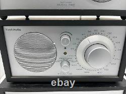 Tivoli Audio Model Two AM/FM Radio Extension Stereo Speaker & Subwoofer Tested