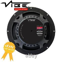 VIBE 10 400w RMS Premium Sound Quality Car Stereo Bass Sub Subwoofer Speaker