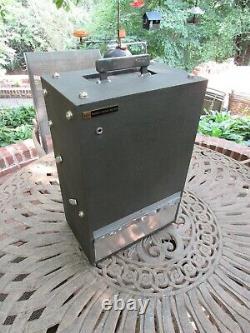 Vintage AKAI SS-40 Stereo Phonic Sound HI-FI Speakers RETRO MID-CENTURY