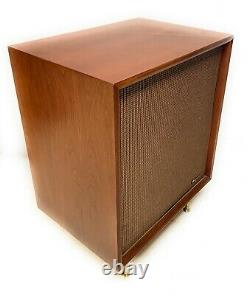 Vintage Magnavox Stereo TV Extension Speaker S032 Beautiful Sound