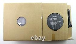 Vintage Sony XS-F1620 6 1/2 2-Way 140w 6.5 Car Audio Stereo Speakers Pair New