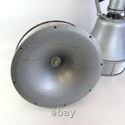 Vitavox radial diffuser CN340 stereo horn speakers ideal audio