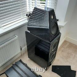 WILSON AUDIO WATT 6 PUPPY Floor standing stereo speakers