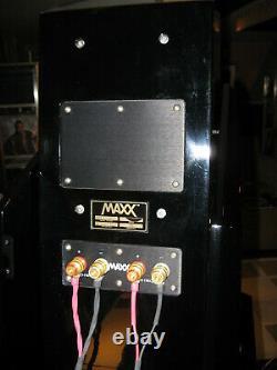 Wilson Audio MAXX 1 Reference Loudspeakers