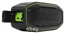 XS Power XP3000 3000w Power Cell Car Audio Battery Stereo System+Free Speaker
