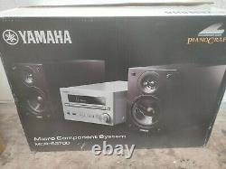 Yamaha MCR-B370D Home Audio Hi Fi Stereo Receiver Bluetooth DAB With Speakers