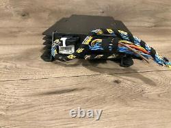 02 06 Range Rover L322 Hse Land Rover Radio Stéréo Dsp Amplificateur Lear Oem