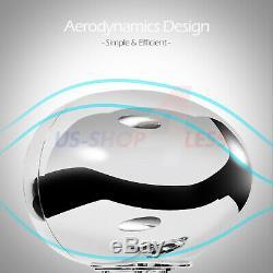 1000w Bluetooth Stéréo Moto 4 Haut-parleur Audio Mp3 Système Aux Radio Fm Usb Sd