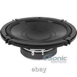 2 Polk Audio Db6502 6.5 300w 2 Way Car/marine Atv Haut-parleurs Composant Stéréo