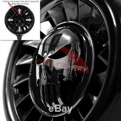 600w Amplificateur Bluetooth Haut-parleurs Stéréo Système Audio Harley Moto Et Vtt Utv