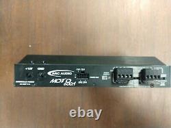 Arc Audio Moto 600.4 Stéréo. 600 Watt 4 Haut-parleur/canal Pour Harley Touring