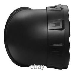 Atv Bluetooth Haut-parleur Tout Terrain Golf Cart Stereo Sound System Utv Boat Jet Ski