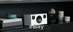 Audio Pro Addon C10 Chambre Wlan Multi Haut-parleur Stéréo Airplay Wi-fi Blanc Rrp £ 299
