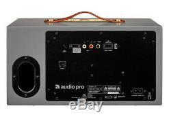 Audio Pro Addon C10 Sans Fil Multi Chambre Haut-parleur Stéréo Airplay Wi-fi Spotify