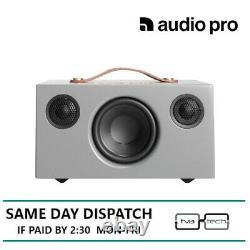 Audio Pro Addon C10 Wireless Multiroom Speaker Stereo Grey