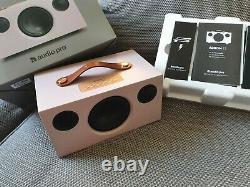 Audio Pro Addon T5 Bluetooth Haut-parleur Sans Fil Stéréo Rose