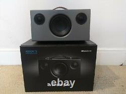 Audio Pro Addon T5 Bluetooth Stéréo Haut-parleur Sans Fil Gris