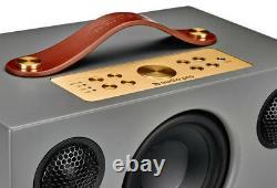 Audio Pro C5 Multi Room Stereo Speaker Wireless Bluetooth Airplay Rrp 299
