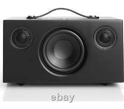Audio Pro C5 Multi Room Stereo Speaker Wireless Bluetooth Spotify Rrp 299