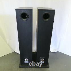 B&w 684 Bowers & Wilkins Haut-parleurs Stéréo Idéal Audio