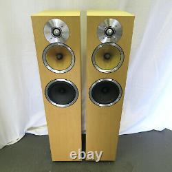 B&w Cm7 Bowers & Wilkins 150w Haut-parleurs Stéréo Idéal Audio