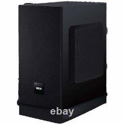 Bluetooth Home Theater Surround Sound Tv Cinema Quality Speaker System Sans Fil