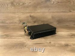 Bmw E38 E39 E53 M5 530 540 X5 740 750 Radio Stereo Dsp Amplificateur Loewe Oem