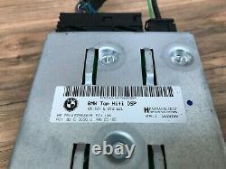Bmw Oem 335 M3 550 M5 650 645 M6 528 Amplificateur Logique 7 Hifi Dsp Amp L7 Système 2