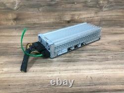 Bmw Oem 335 M3 550 M5 650 645 M6 528 Amplificateur Logique 7 Hifi Dsp Amp L7 Système 3
