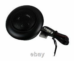 Boss 6.5 350w Voiture 2 Composants Way Haut-parleurs Stéréo Voiture Système Rouge (6 Pack)