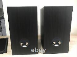 Cambridge Audio Aero 2 Haut-parleurs (paire) Noir