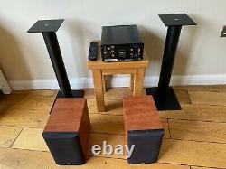 Cambridge Audio One Stéréo Avec Bowers & Wilkins Haut-parleurs
