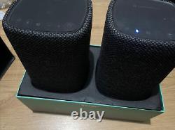 Cambridge Audio Yoyo M Haut-parleurs Bluetooth Stéréo Portable Gris Foncé