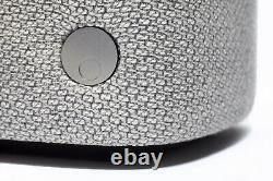 Cambridge Audio Yoyo (m) Haut-parleurs Bluetooth Stéréo (gris Clair) Remis À Neuf