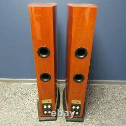 Dali Helicon 400 Haut-parleurs Stéréo Encadrés Audio Idéal