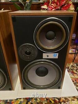 Electro-voice Ev Pour Interface Sonore Universitaire 3 Haut-parleurs Stéréo Série II