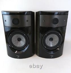 Focal Electra 1008 Be Haut-parleurs Stéréo Béryllium Audio Boxed Idéal