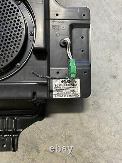 Ford F-150 Pickup Audio Stereo Radio Speaker Subwoofer 2011 2014 Avec Amp Oem