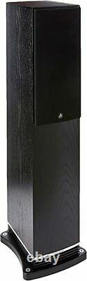 Fyne Audio F501 Haut-parleurs Stéréo (paire) Black Oak