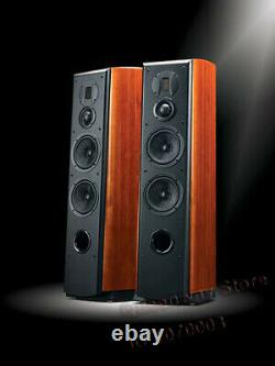 Haut-parleur Hivi Swans 5.0 Stereo Sound System Home Theater